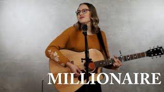 Download Lagu Millionaire (Chris Stapleton) - Cover by Hannah Gazso Gratis STAFABAND