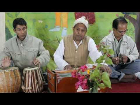 Shree Krishna Pranami Bhajan - Bansuri_Ko_Tan_Mitho