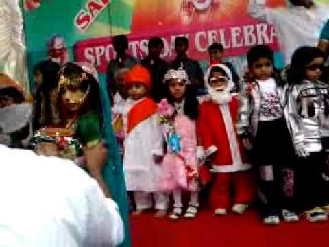 My Son Bhavya Chandra As Chinni Krisha At School Day video