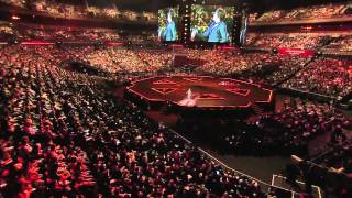Joseph Prince Speaking At Hillsong Conference 2012