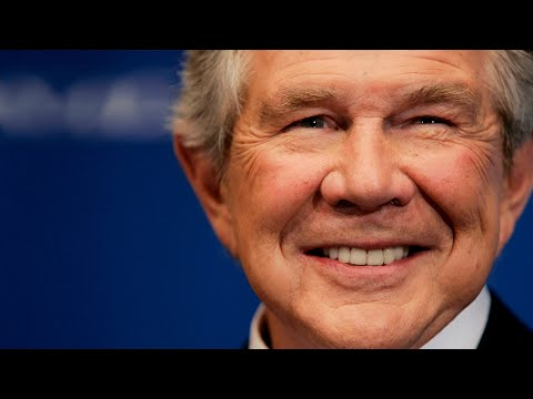 Pat Robertson Thinks You Get AIDS From Where!? (Ridiculous Video)