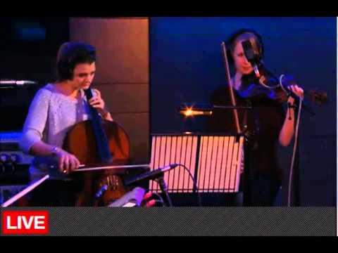 Bastille - Bruno Mars the Xx rihanna Live Lounge Cover video