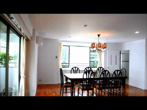Apartment Rent 120,000 B/mth  Sukhumvit Nana- BTS Bangkok