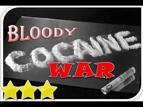 War on Drugs - How Drug lord Mules innocent people to carry drugs across the border