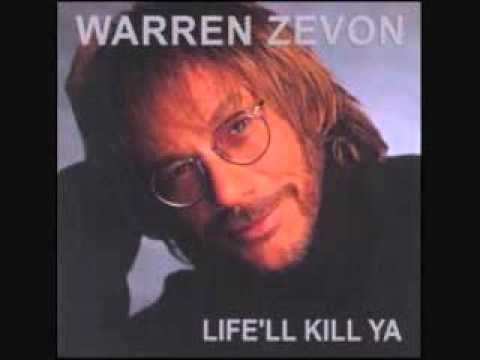 Warren Zevon - Ill Go On