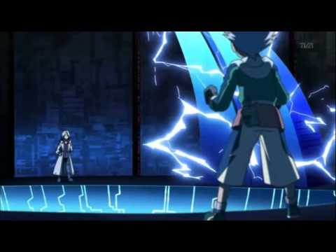 Beyblade AMV: Basalt Horogium/Twisted Tempo vs. Ray Unicorno/Striker