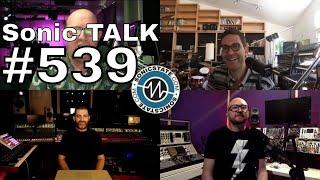 Sonic TALK 539 - Frankensteining