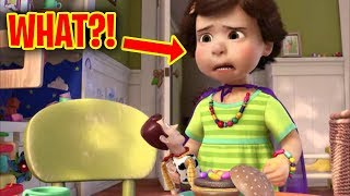 Toy Story Theories That Will Ruin Your Childhood