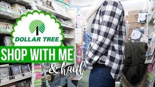 DOLLAR TREE | SHOP WITH ME | DECEMBER 2018 | PT. 1