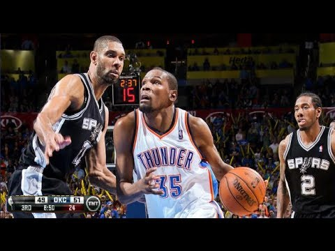(Game Recap) San Antonio Spurs Vs Oklahoma Thunder Game 6 Spurs Advance To NBA Finals 2014 Reaction