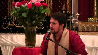 download lagu Jashn-e-wiladat Of Mola Abbas As - Syed Farhan Ali gratis