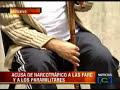 Entrevista al capo colombiano [video]
