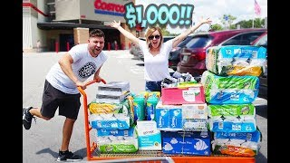 WE SURPRISE OUR KIDS TEACHERS WITH A GIANT SCHOOL SUPPLY HAUL!!