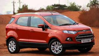 Can Ford EcoSport end Mahindra's SUV dominance