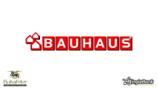 BAUHAUS Reklam Jingle Müziği