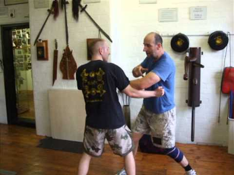JUN FAN/JEET KUNE DO , Jut Sao Training .Kickfit Martial Arts Academy,Nottingham,UK Image 1
