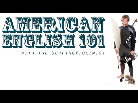 American English for Hindi Speakers