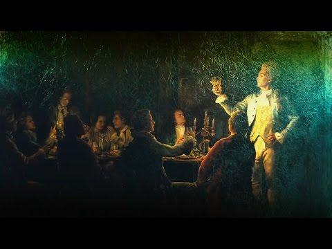 Юрий Воробьевский - Оккультные корни мировой элиты