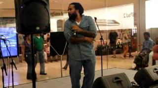 Ky-Mani Marley (No Woman no Cry )