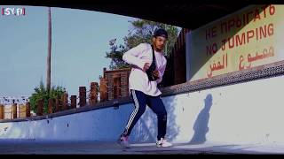Street Dance in Dubai x Damon l Episode 1 l SYFI
