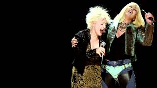 Cher & Cyndi Lauper - If I Could Turn Back Time [Master Tape Rip]