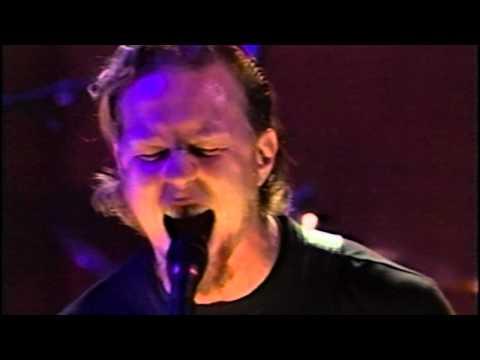 Metallica - Metallica - Small Hours (HD) [1998.11.24] New York, NY, USA