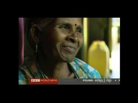 Bhopal, India - 25 years after Union Carbide gas leak