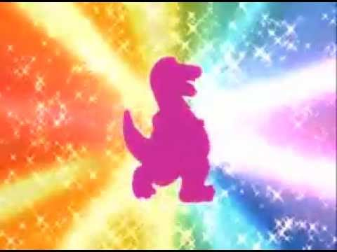 Barney, Intro  Barney Y Sus Amigos video