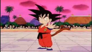 Dragon Ball OST - World Martial Arts Tournament