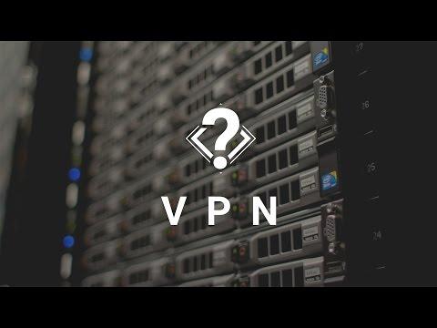Qué es. para qué sirve y cómo se usa una VPN