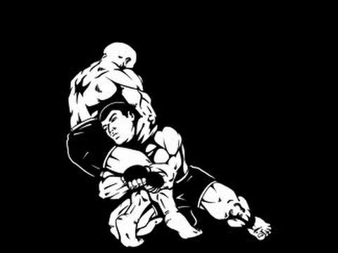 MMA Ground and Pound Defense to Scissor Sweep Image 1
