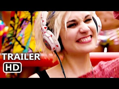 SENSE 8 Finale Official Trailer TEASE # 2 (2018) Sense8 Netflix Series HD