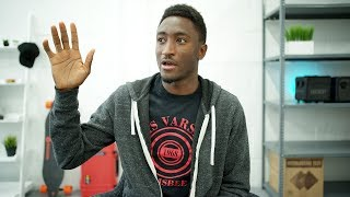 Tesla Roadster Flaw? iPhone XI? Ask MKBHD V22!