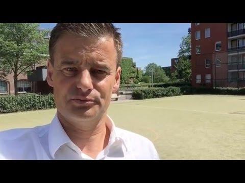 Wilfred Breekt In over terugkeer Huntelaar bij Aja - VOETBAL INSIDE