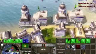 Persians III   Age of Empires III   The Napoleonic Era