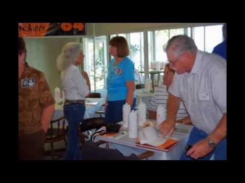 Leesburg High School Class of 64 ,(50th Reunion) BBQ Slide Show
