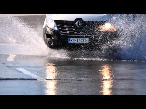 Trening varne vožnje - Brce