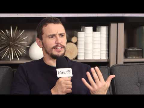 James Franco On Disliking His Own Character In 'True Story'