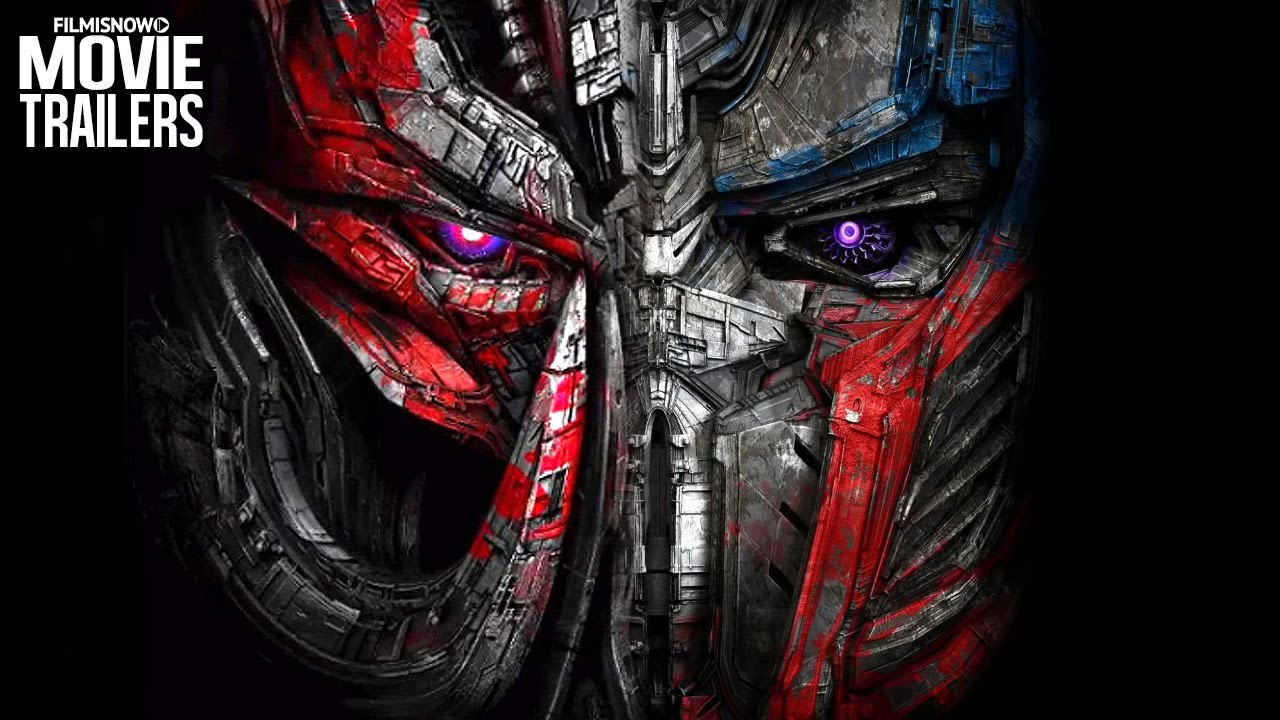 Transformers 5: The Last Knight | Viral Clips ft. Megatron [HD]
