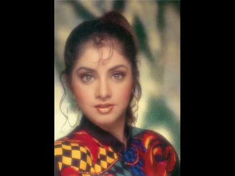 tribute to divya bharti Video