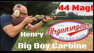 How To Make A Rifle - In America - Henry Repeating Arms