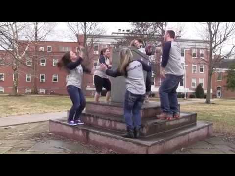 Hiram College is Happy