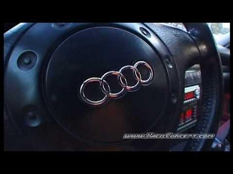 Audi Trilogy (TUNING) (A4 Avant. A6(r6). RS4 Avant)            HQ