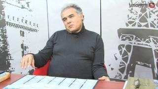 Entrevista com o cantor Tony do Porto