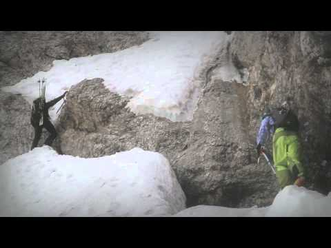 SALEWA Chronicles - Davo Karnicar & Björn Heregger