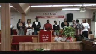 Watch Hezekiah Walker Its More Than That video