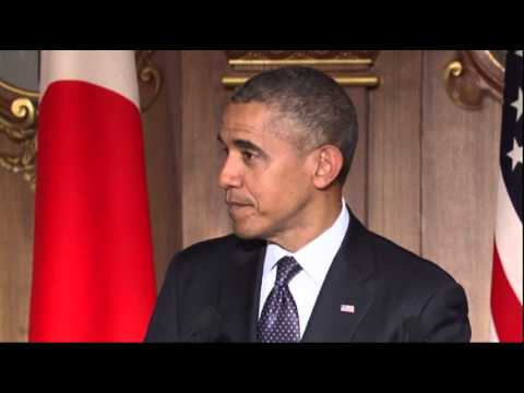 Obama: More Sanctions Against Russia Possible