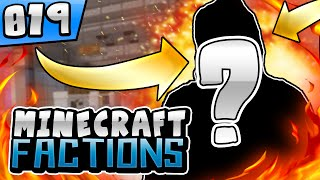A NEW MEMBER JOINS PANDEMIC! | Minecraft COSMIC Factions! #19 ( Cosmic PvP Pleb Planet )