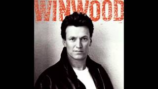 Watch Steve Winwood Shining Song video