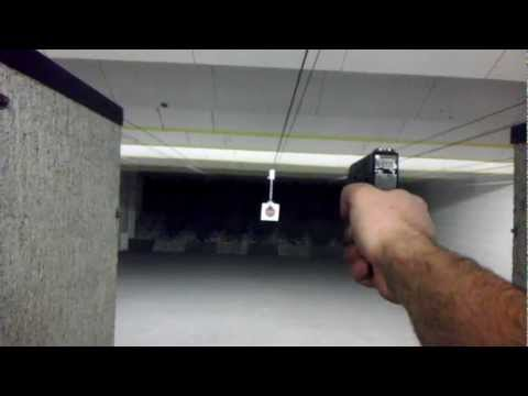 Beretta BU9 Nano Handgun